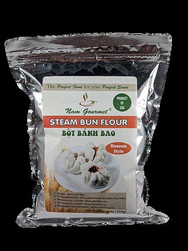 Steam Bun Flour