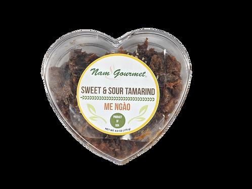 Sweet & Sour Tamarind Candy / Me Ngao