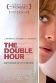 Review: The Double Hour (La Doppia Ora)