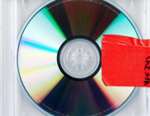Review: Yeezus