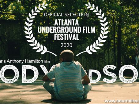 BODY AND SON @ Atlanta Underground Film Festival