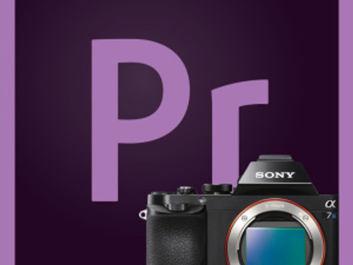 Switching to Adobe Premiere Pro CC for the Sony a7S