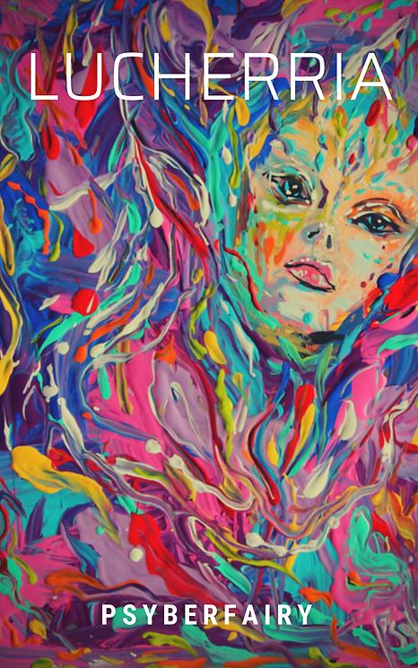 Lucherria by Psyberfairy