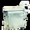 Thumbnail: Муфельная печь | 40л | Глубокая | 1250°C | 220V