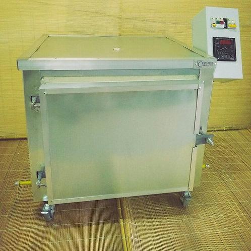 Муфельная печь | 70л | Широкая | 1250°C | 220V