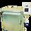 Thumbnail: Муфельная печь | 80л | Глубокая | 1250°C | 220V
