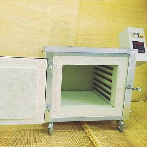 Муфельная печь | 90л | Глубокая | 1350°C | 380V
