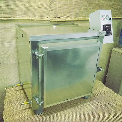 Муфельная печь | 60л | Квадратная | 1350°C | 220V