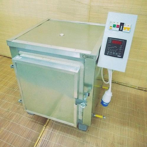 Муфельная печь | 30л | Глубокая | 1250°C | 220V
