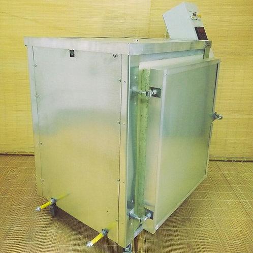 Муфельная печь | 55л | Высокая | 1350°C | 220V