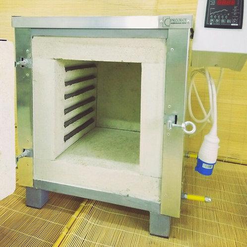 Муфельная печь | 40л | Высокая | 1350°C | 220V