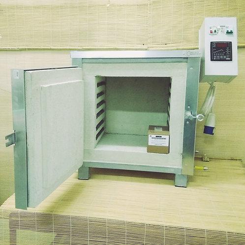 Муфельная печь | 55л | Глубокая | 1250°C | 220V