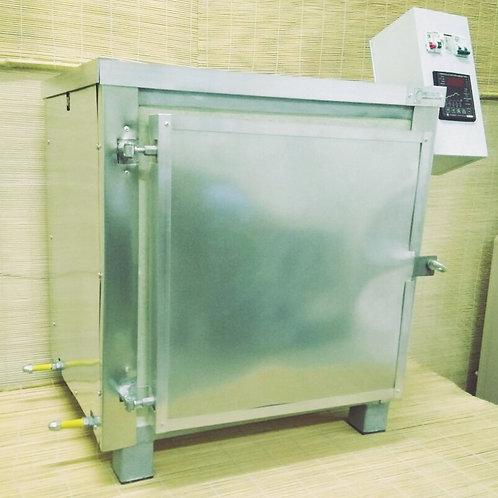 Муфельная печь | 90л | Квадратная | 1250°C | 220V
