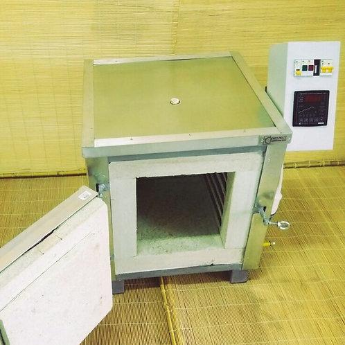 Муфельная печь | 27л | Квадратная | 1250°C | 220V