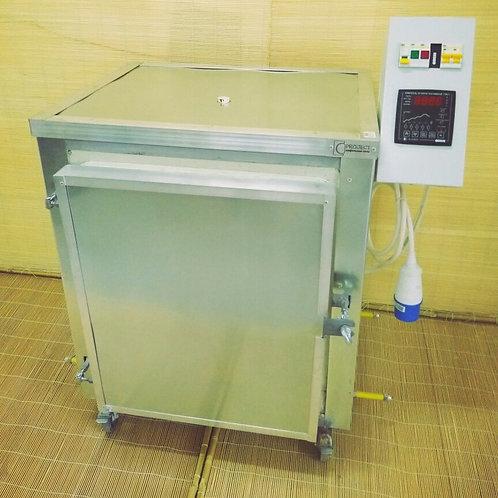 Муфельная печь | 90л | Высокая | 1250°C | 220V
