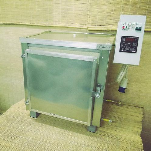 Муфельная печь | 64л | Квадратная | 1250°C | 220V