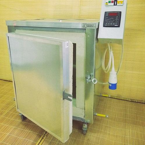 Муфельная печь | 70л | Высокая | 1350°C | 220V