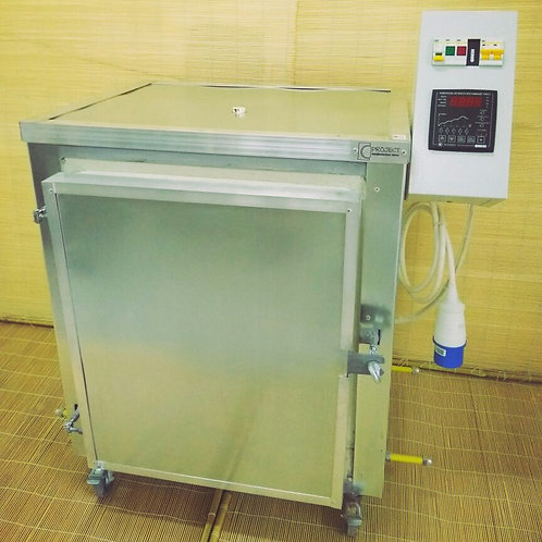 Муфельная печь | 70л | Высокая | 1250°C | 220V