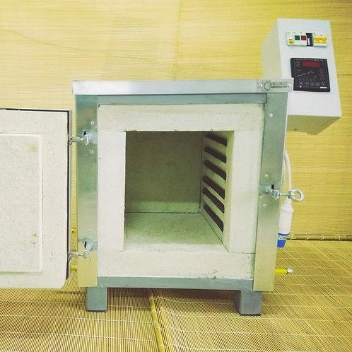 Муфельная печь | 40л | Квадратная | 1250°C | 220V