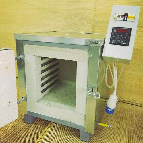 Муфельная печь | 45л | Глубокая | 1350°C | 220V