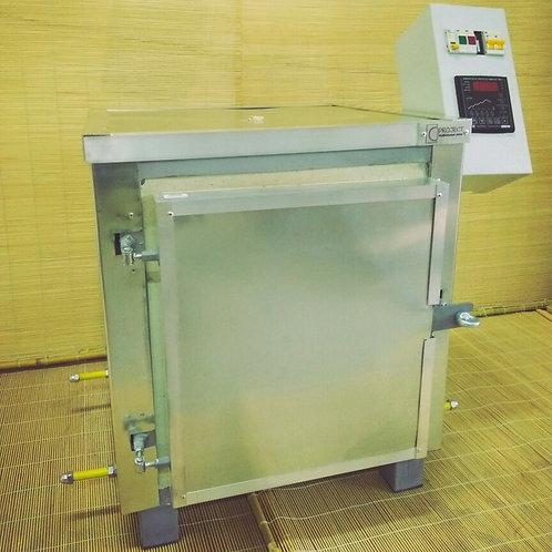 Муфельная печь | 40л | Высокая | 1250°C | 220V