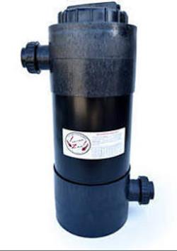 Filter system