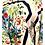 Thumbnail: Flora print Shirt