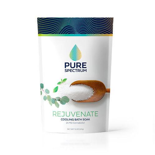 Rejuvenate: Eucalyptus Mint Bath Soak