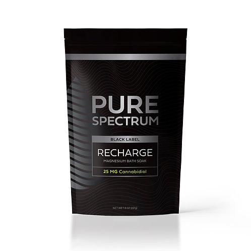 Recharge: Magnesium Bath Soak