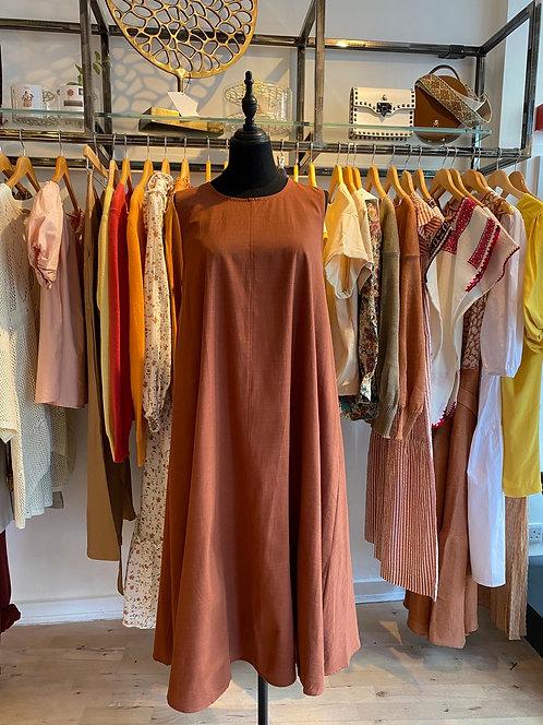 Rustichella Dress