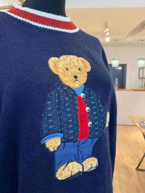 Teddy maxi Pull