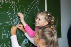 Свободное обучение от природы ребенка