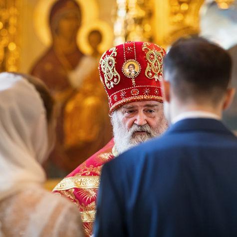 Фотограф на венчание Москва цены
