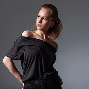 Алёна Яблокова (модель)