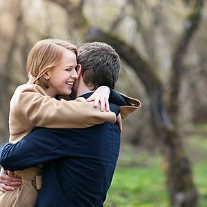 Love Story Людмила и Дмитрий