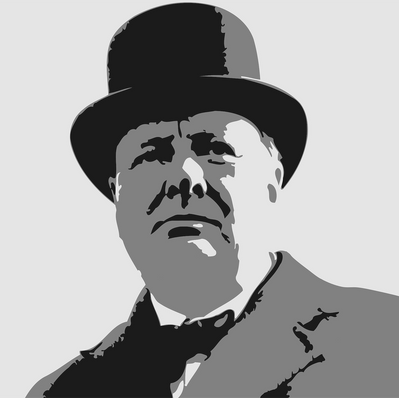 It's time to discuss the truth about Churchill