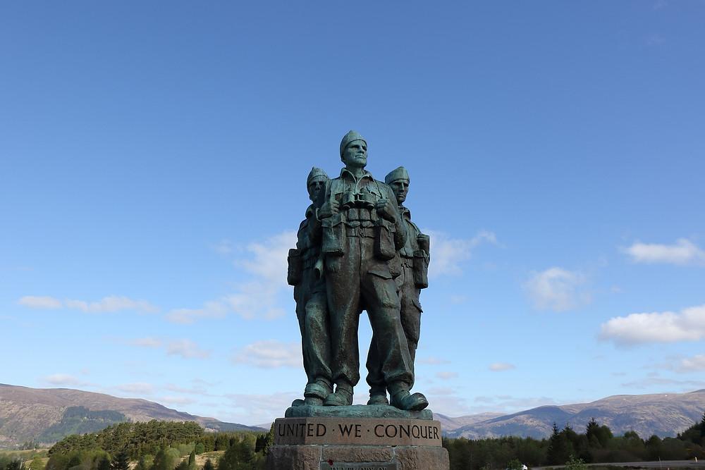 WW2 statute