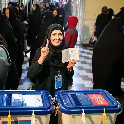 A Short Guide to Iran's Elections