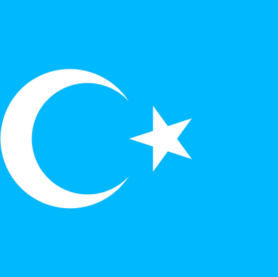 The Uyghurs must be heard