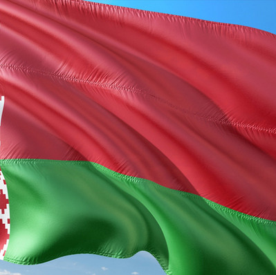 Protests, Preemption, and Belarus
