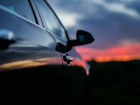What To Do When Your Car is Broken Into