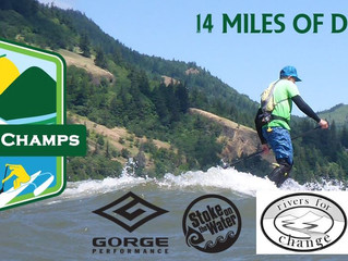 Gorge Performance - Clinics - Stoke on the Water
