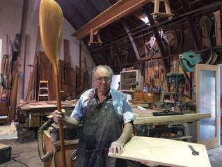 Victor DiNovi Art donated for RFC Fundraiser Auction - Mind Blown