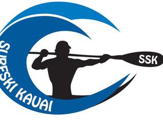 Surfski Kauai $500 surfski hotspot