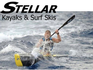 New Pro Surfski Coach at the Gorge - Matt O'Garey - New South Wales Australia - Made possible by