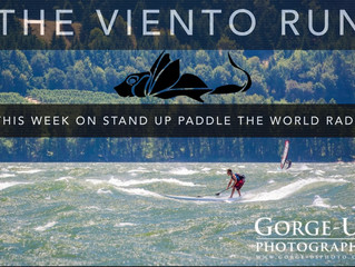 Gorge Downwind Champs - What to expect. $$ Cash Payouts - SUP's, Outriggers, Surfskis - July 18t