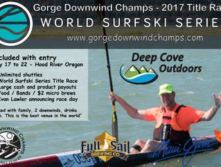 Sponsor Spotlight - Deep Cove