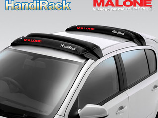 Need racks on your vacation? SUP - OC - Surfski - MALONE has the solution