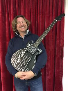 Hutchins Guitar