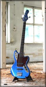 Beachcomber Bass